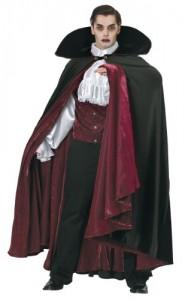 Count Of Transylvania