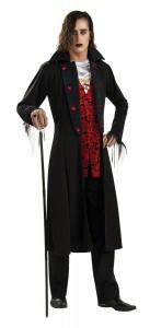 best Royal Vampire Costume