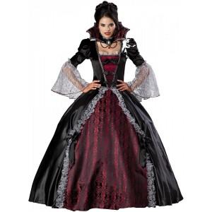 Vampiress Of Versailles